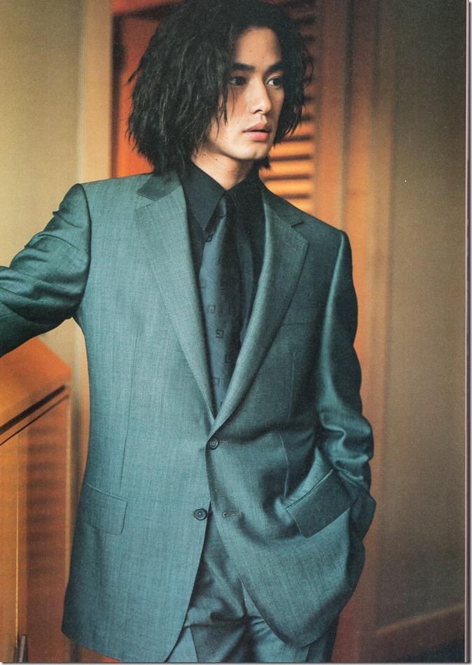Takenouchi Yutaka shashinshuu (27)