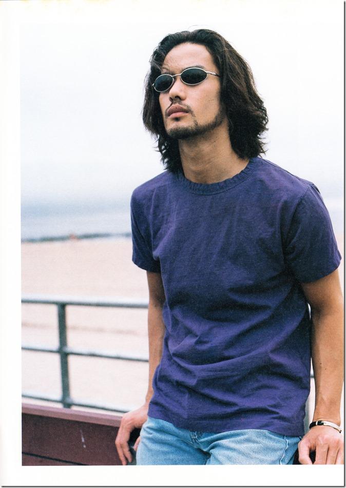 Takenouchi Yutaka shashinshuu (31)
