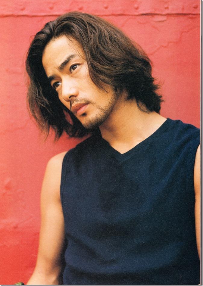 Takenouchi Yutaka shashinshuu (34)
