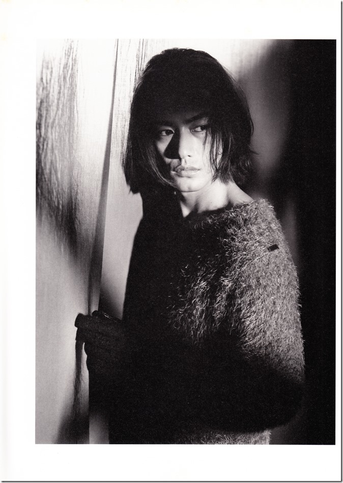 Takenouchi Yutaka shashinshuu (37)