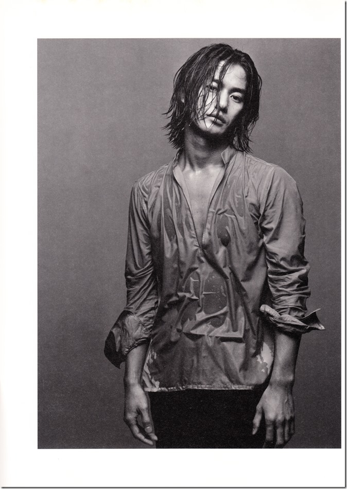 Takenouchi Yutaka shashinshuu (39)