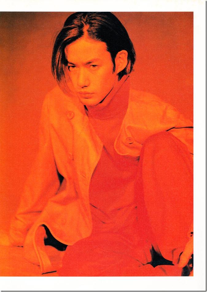 Takenouchi Yutaka shashinshuu (3)