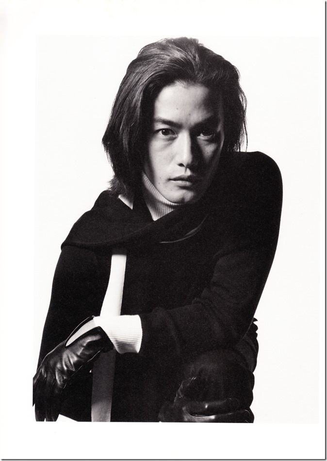 Takenouchi Yutaka shashinshuu (41)