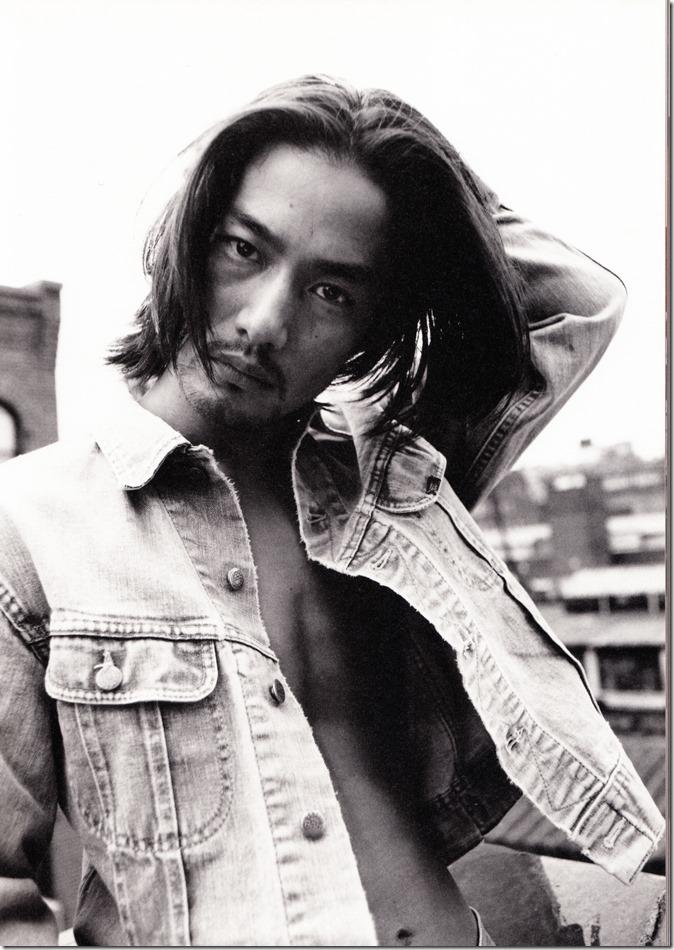 Takenouchi Yutaka shashinshuu (46)
