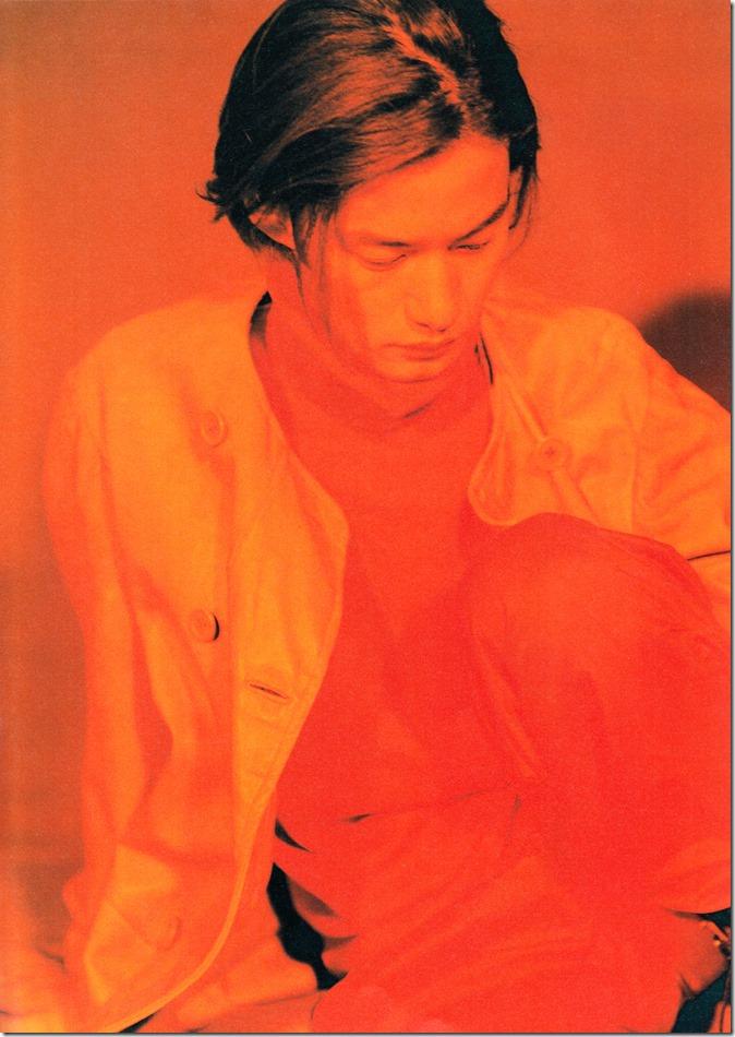 Takenouchi Yutaka shashinshuu (4)