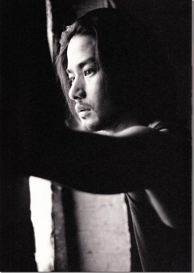Takenouchi Yutaka shashinshuu (52)
