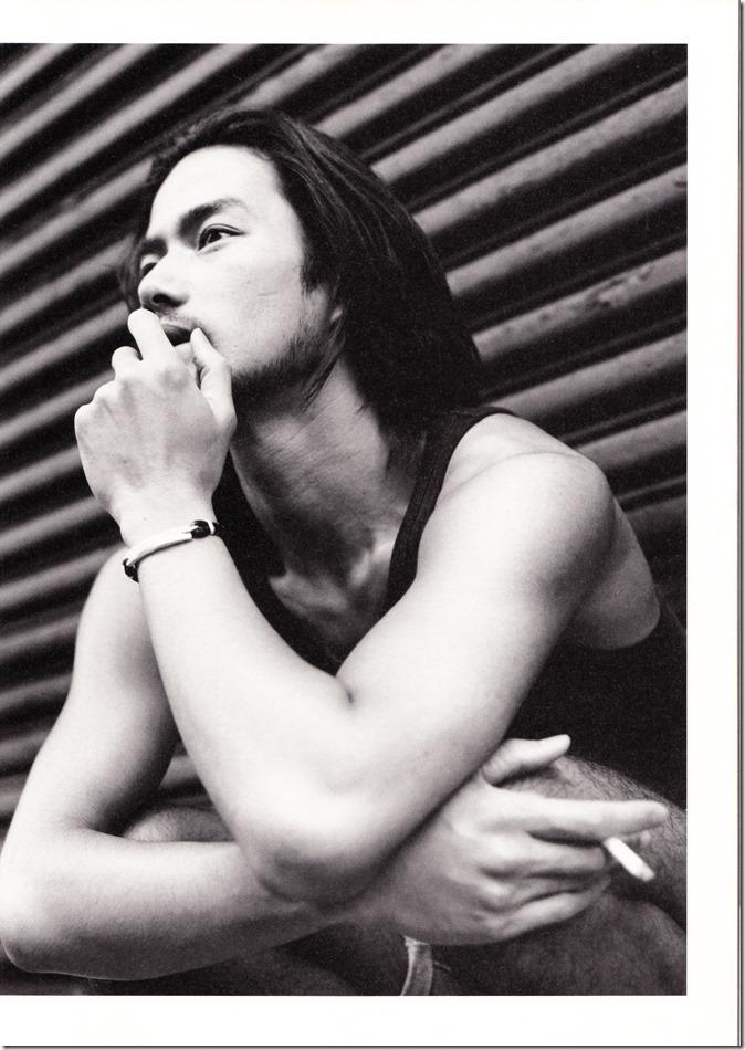 Takenouchi Yutaka shashinshuu (56)