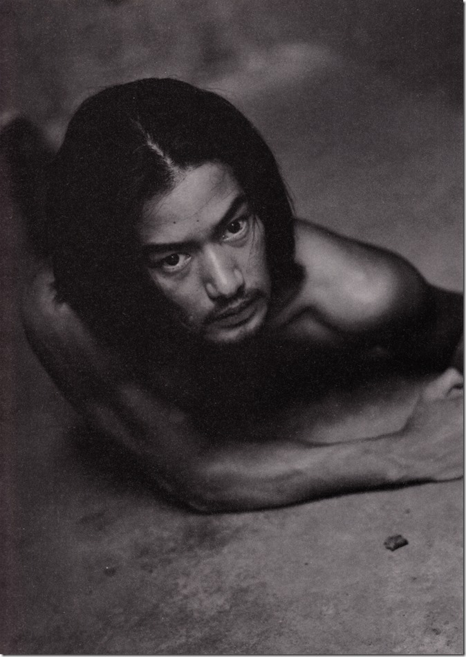 Takenouchi Yutaka shashinshuu (57)