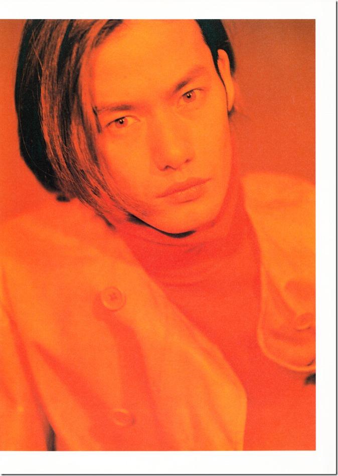 Takenouchi Yutaka shashinshuu (5)