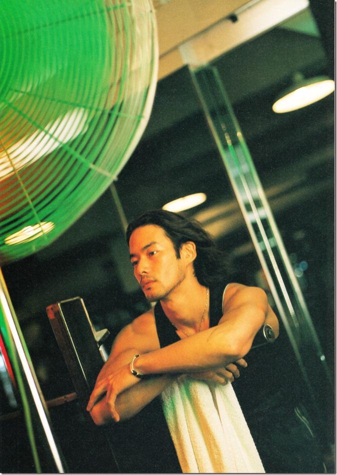 Takenouchi Yutaka shashinshuu (63)