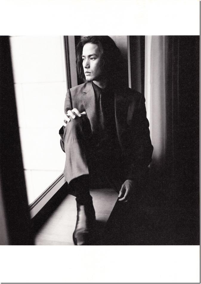 Takenouchi Yutaka shashinshuu (68)