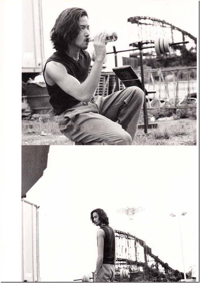 Takenouchi Yutaka shashinshuu (83)
