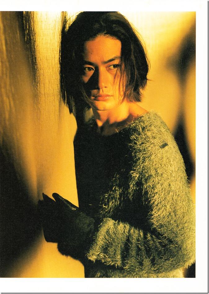 Takenouchi Yutaka shashinshuu (86)