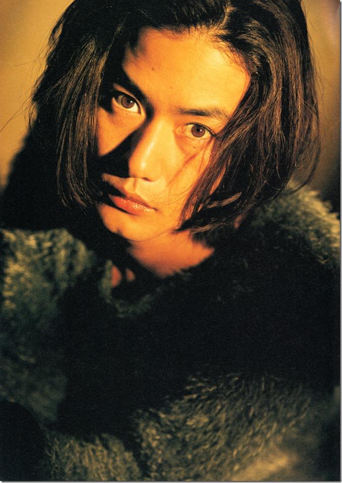 Takenouchi Yutaka shashinshuu (87)