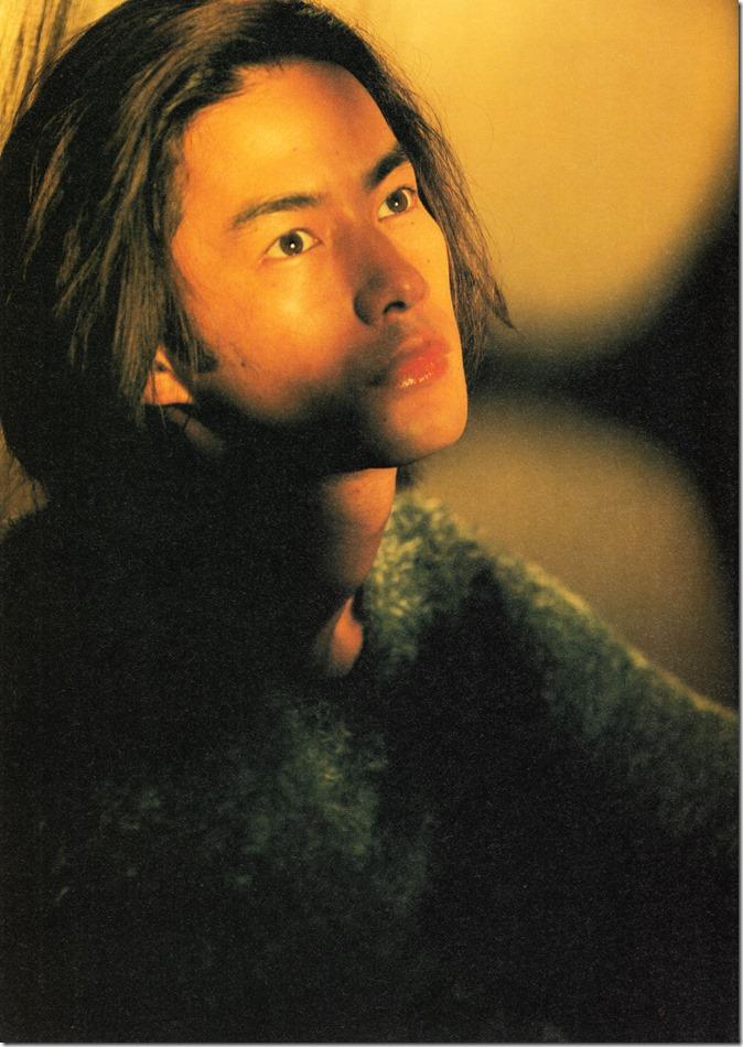 Takenouchi Yutaka shashinshuu (88)