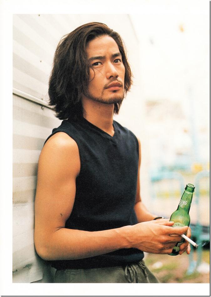 Takenouchi Yutaka shashinshuu (89)
