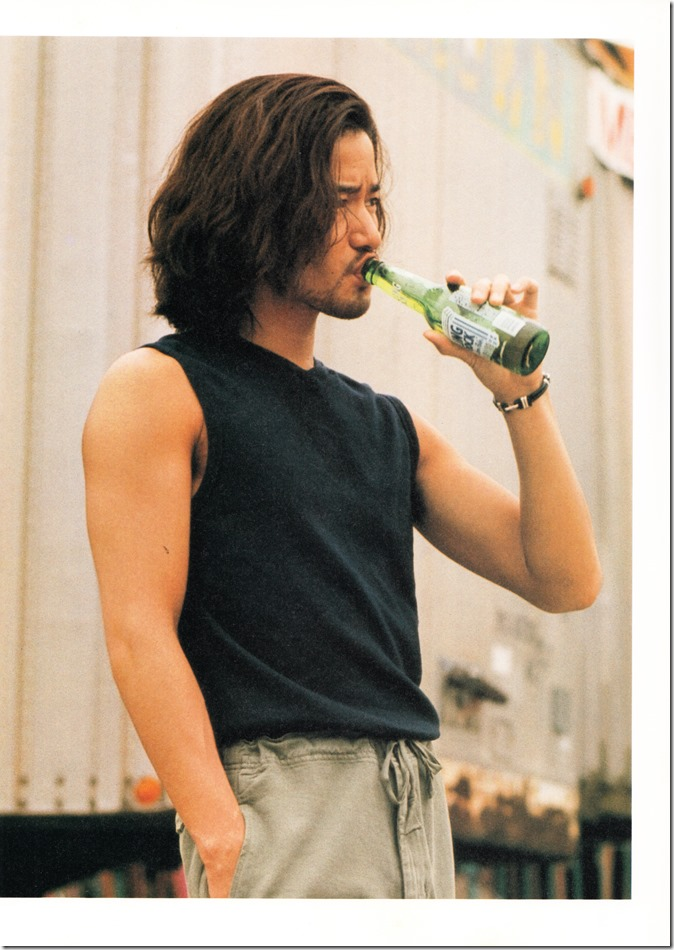 Takenouchi Yutaka shashinshuu (90)