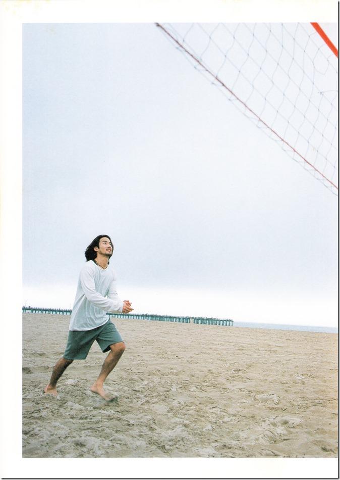 Takenouchi Yutaka shashinshuu (91)