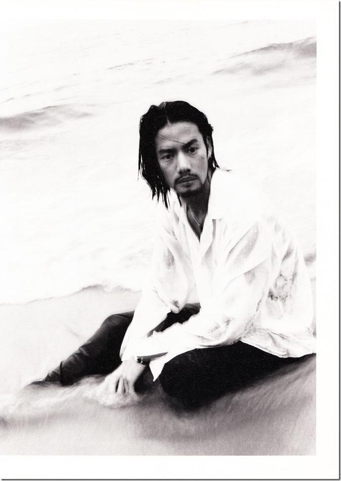Takenouchi Yutaka shashinshuu (9)