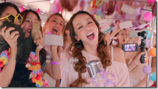 Amuro Namie in Show Me What You've Got (22)