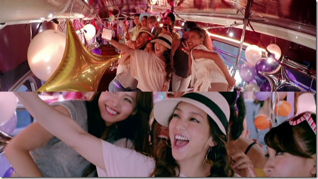 Amuro Namie in Show Me What You've Got (7)