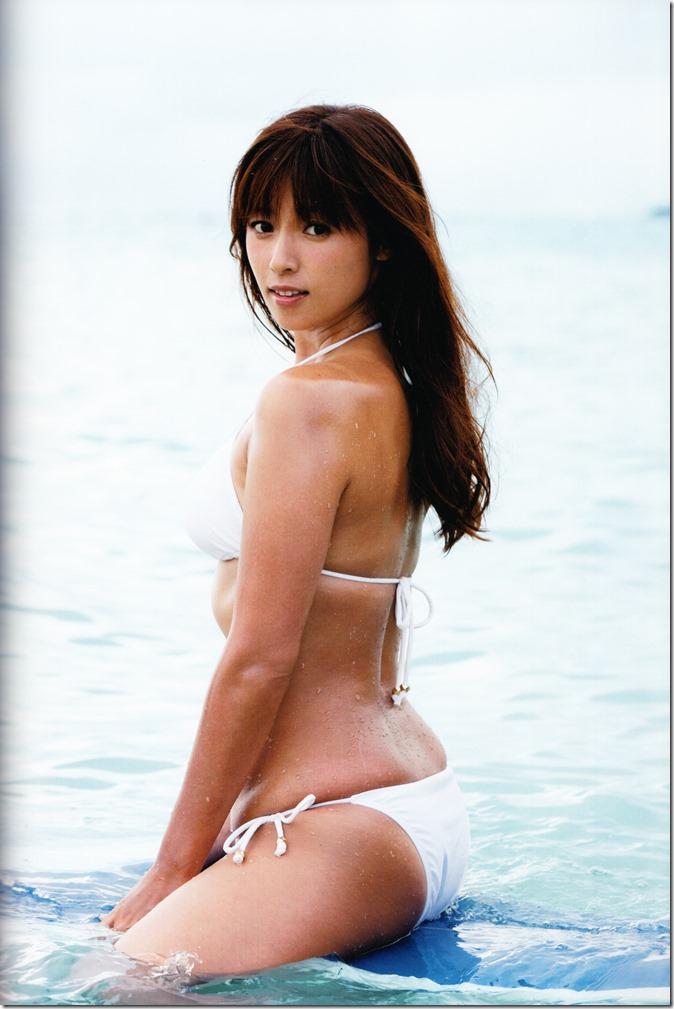 Fukada Kyoko AKUA shashinshuu (124)
