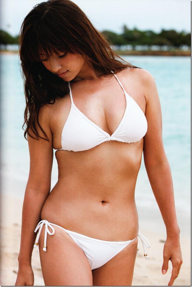 Fukada Kyoko AKUA shashinshuu (132)