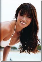 Fukada Kyoko AKUA shashinshuu (134)