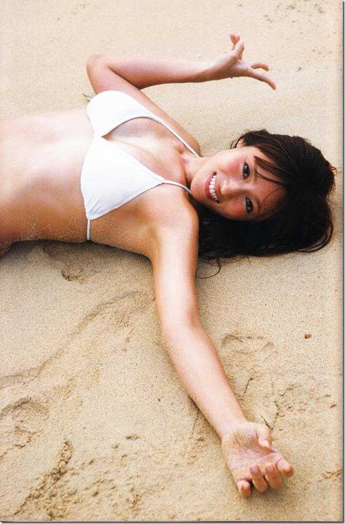 Fukada Kyoko AKUA shashinshuu (137)