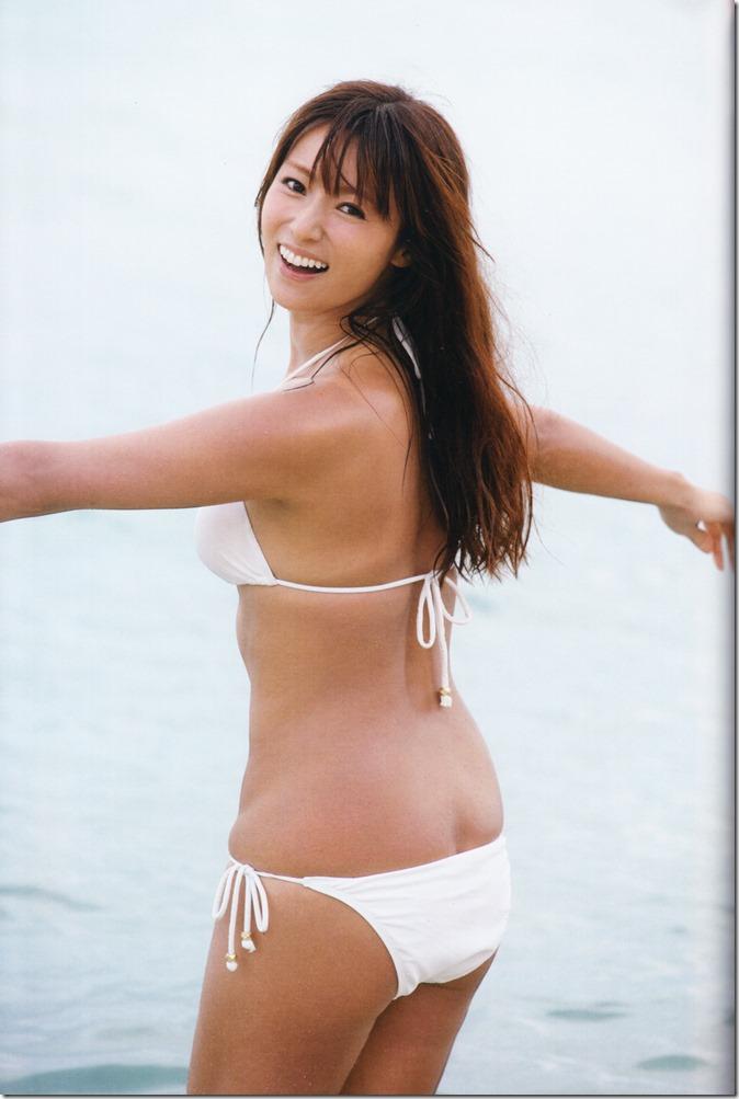 Fukada Kyoko AKUA shashinshuu (141)