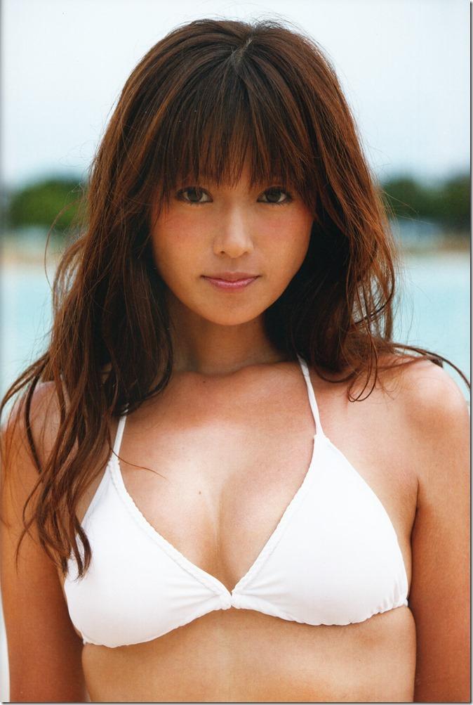 Fukada Kyoko AKUA shashinshuu (146)
