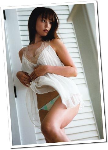 Fukada Kyoko AKUA shashinshuu (21)