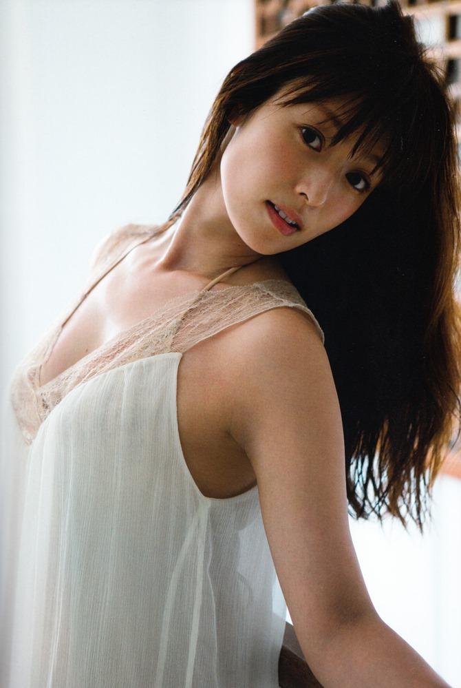 Fukada Kyoko AKUA shashinshuu (22)