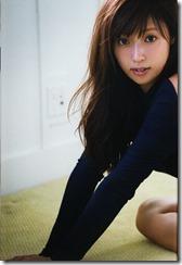 Fukada Kyoko AKUA shashinshuu (23)