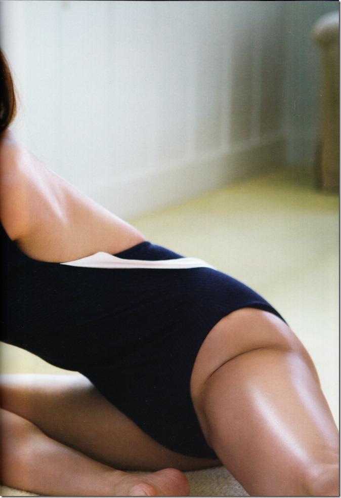 Fukada Kyoko AKUA shashinshuu (24)