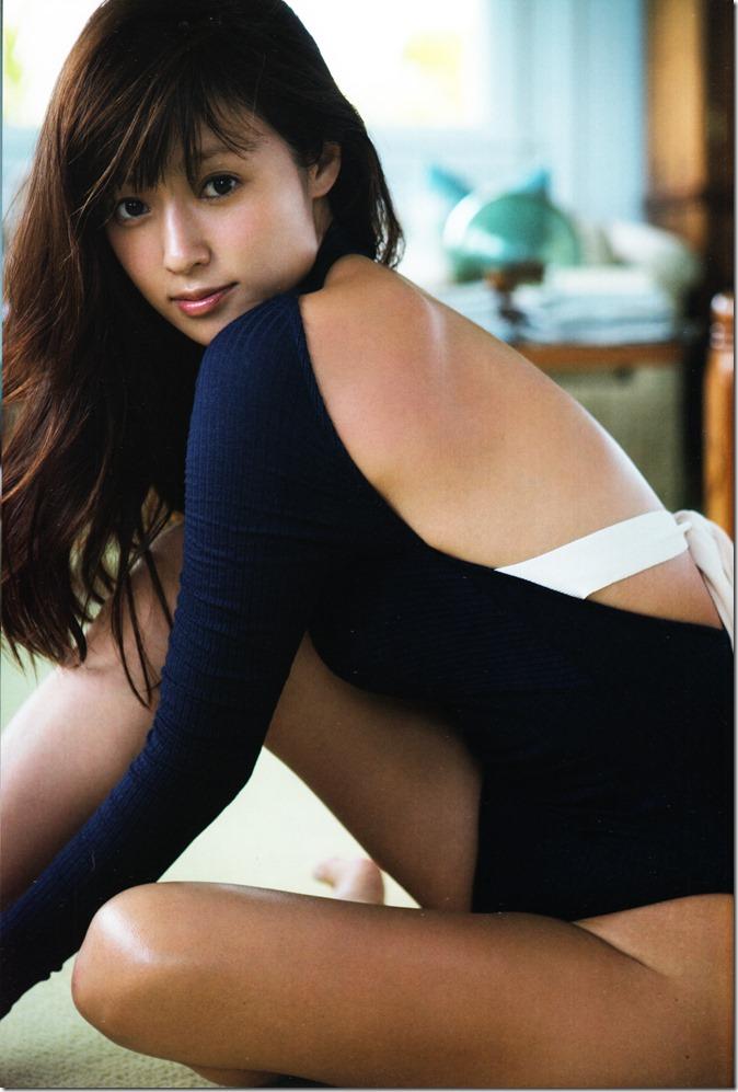 Fukada Kyoko AKUA shashinshuu (31)