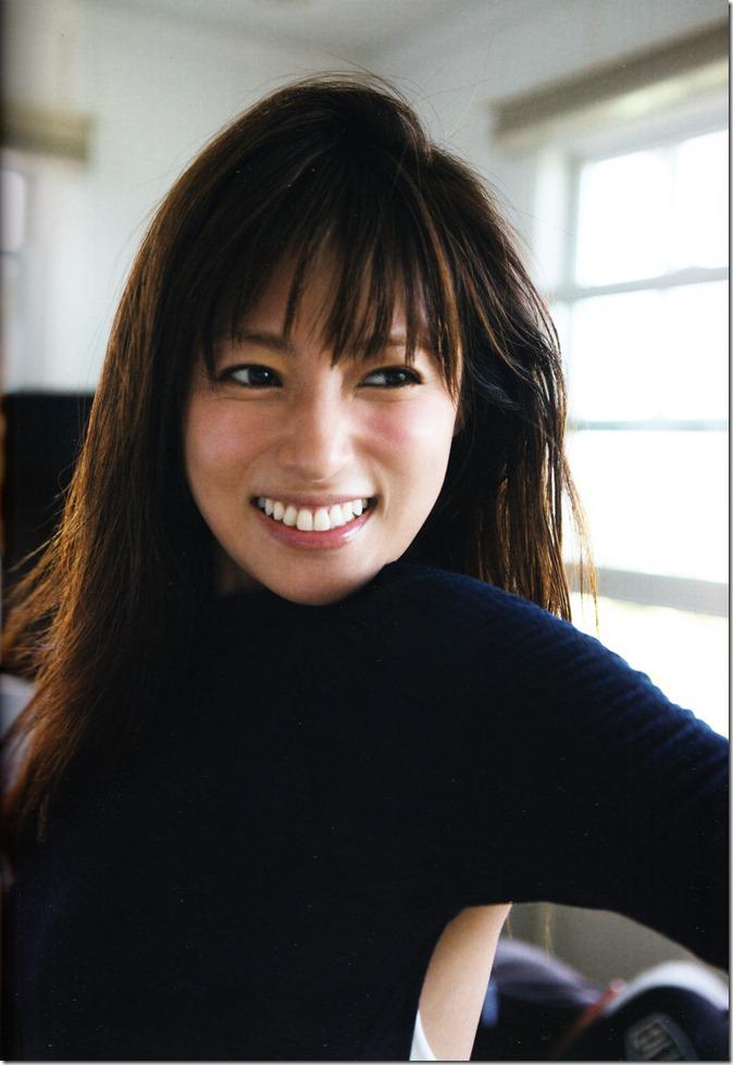 Fukada Kyoko AKUA shashinshuu (32)