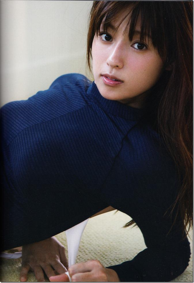 Fukada Kyoko AKUA shashinshuu (34)