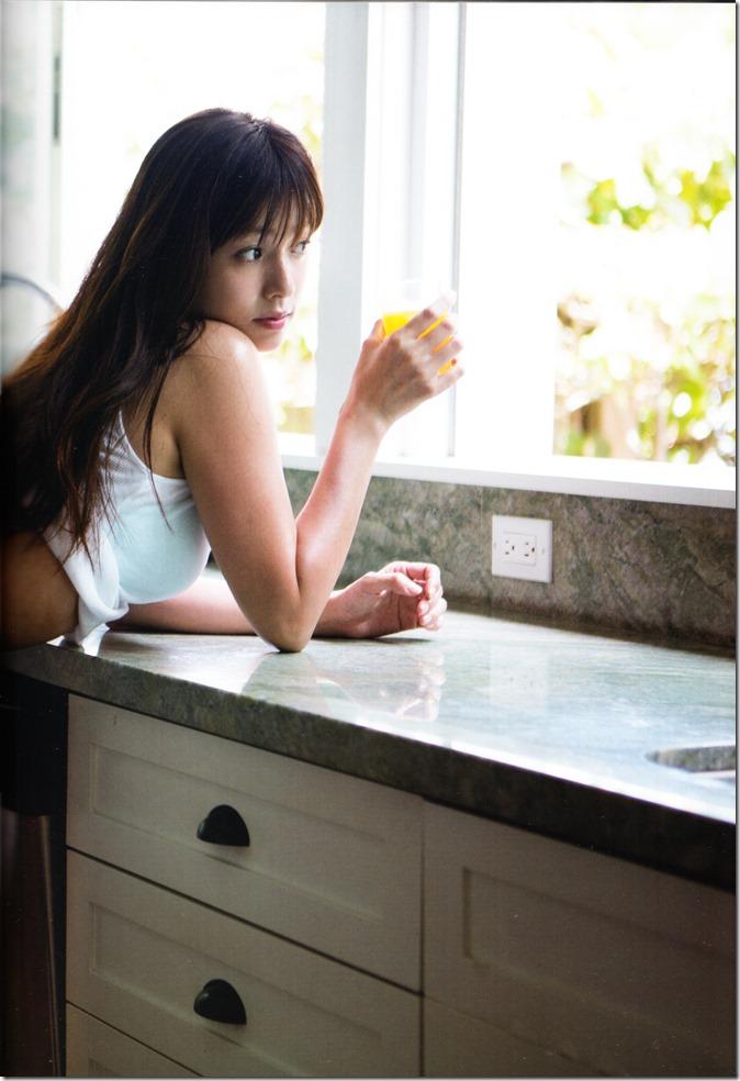 Fukada Kyoko AKUA shashinshuu (36)