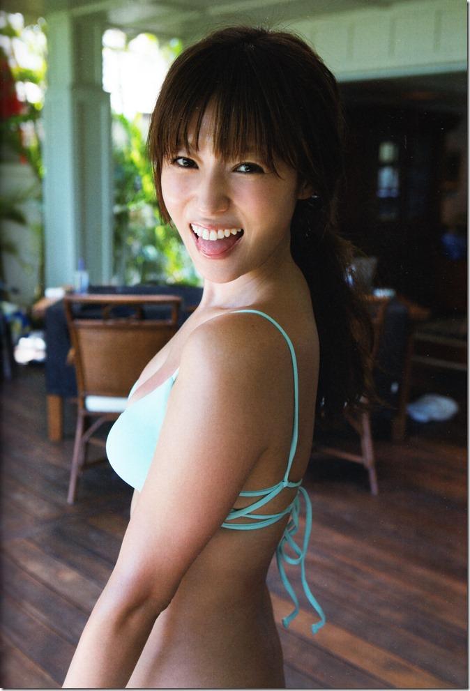 Fukada Kyoko AKUA shashinshuu (38)