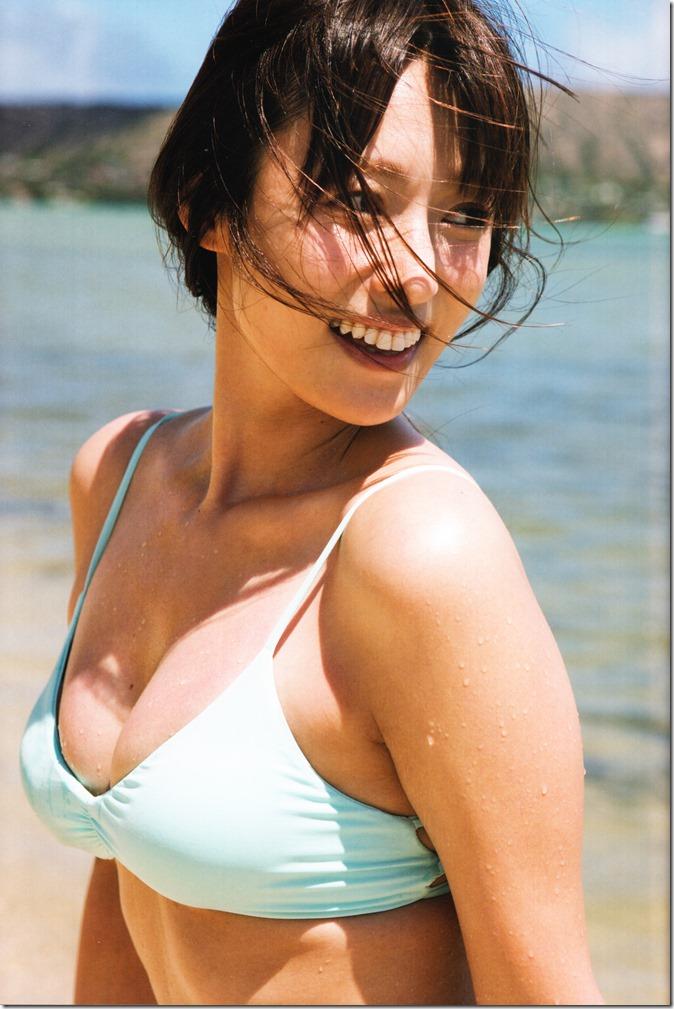 Fukada Kyoko AKUA shashinshuu (39)