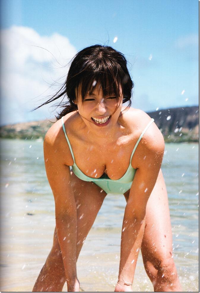 Fukada Kyoko AKUA shashinshuu (40)