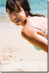 Fukada Kyoko AKUA shashinshuu (43)
