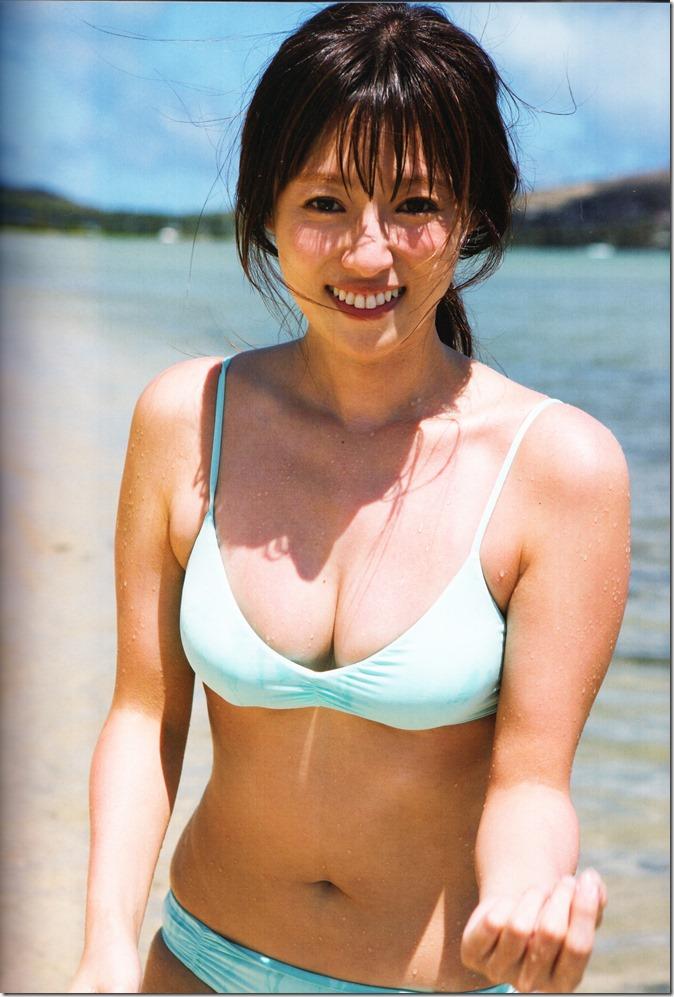 Fukada Kyoko AKUA shashinshuu (46)