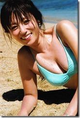 Fukada Kyoko AKUA shashinshuu (47)