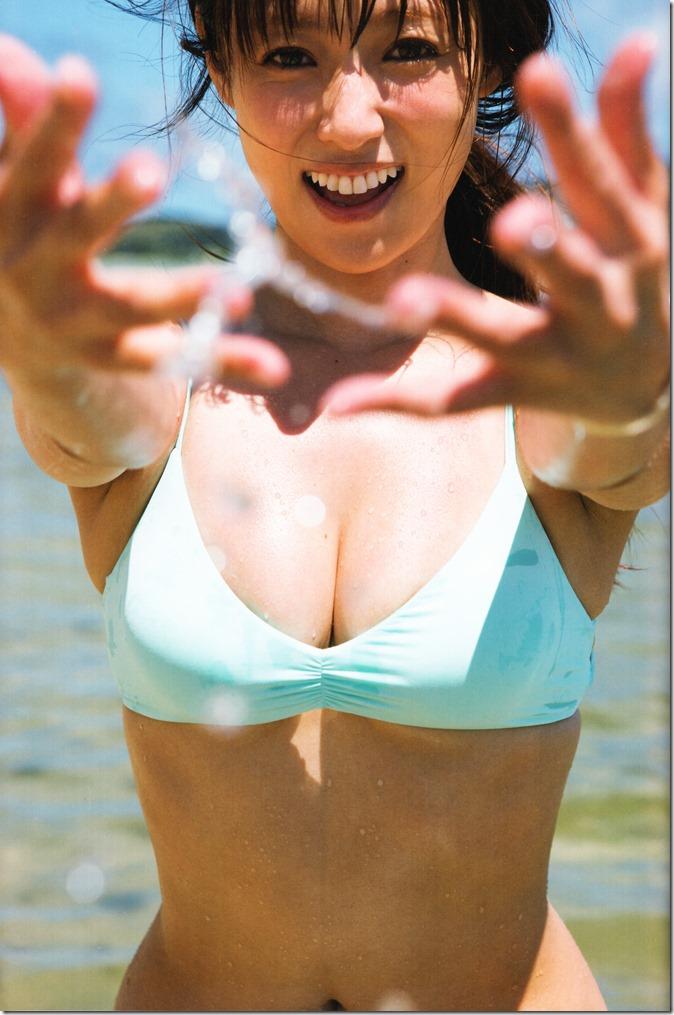 Fukada Kyoko AKUA shashinshuu (55)
