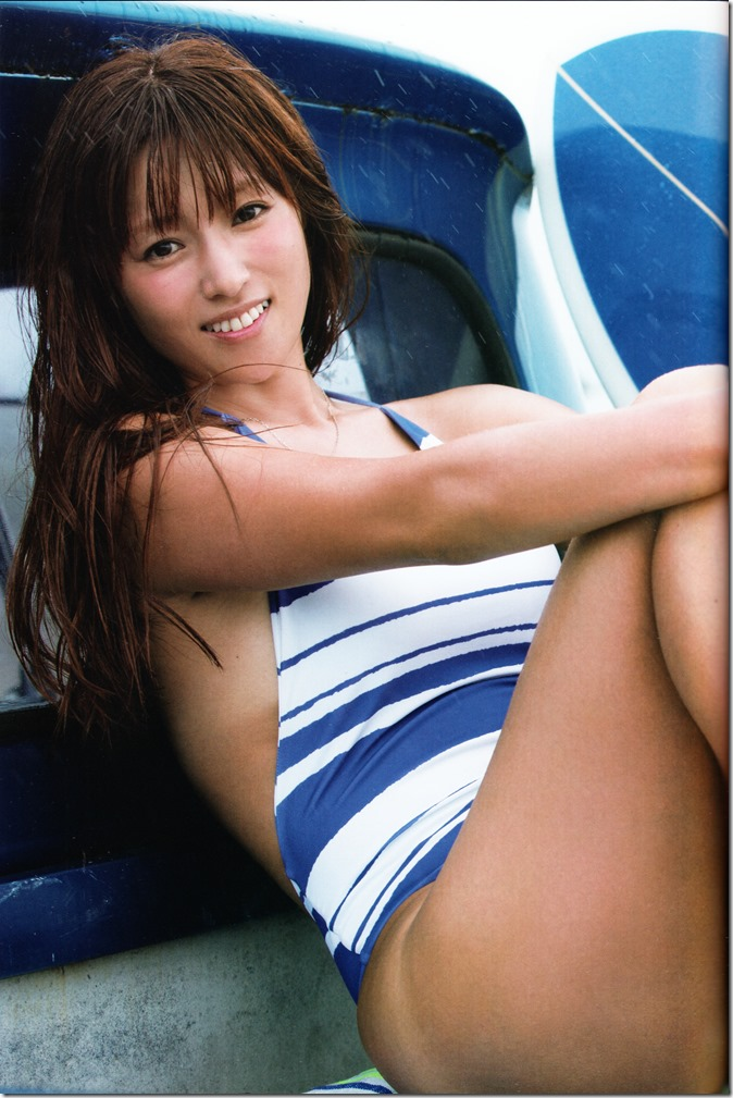 Fukada Kyoko AKUA shashinshuu (69)