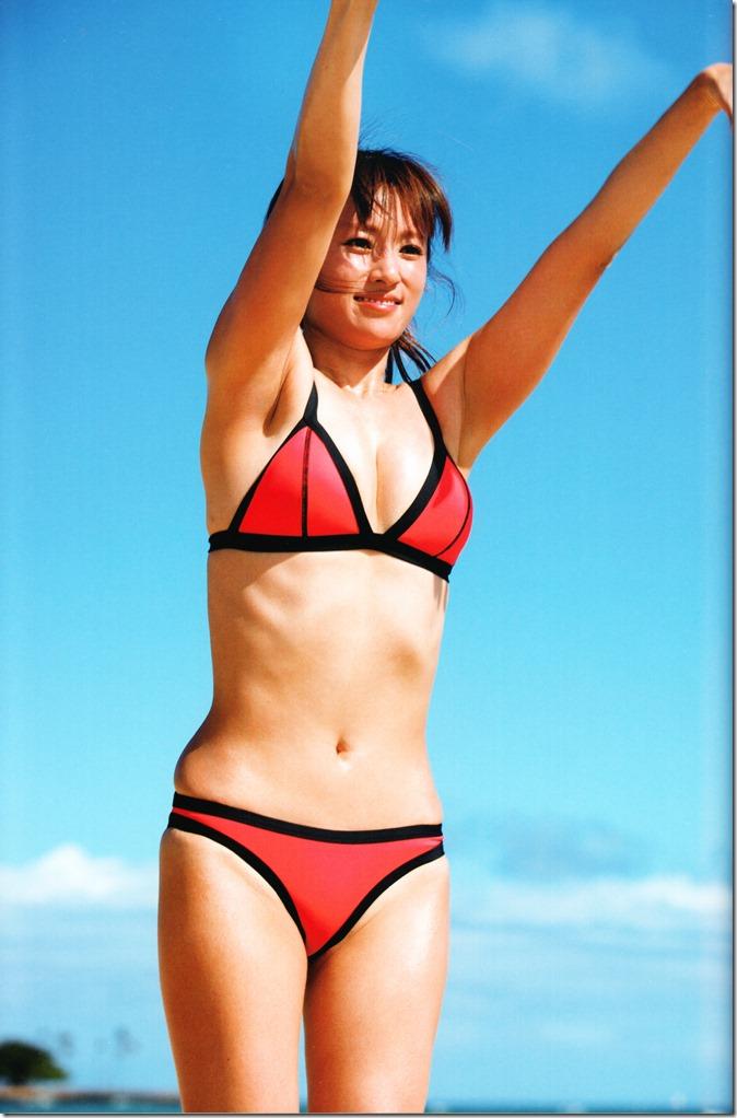 Fukada Kyoko AKUA shashinshuu (75)