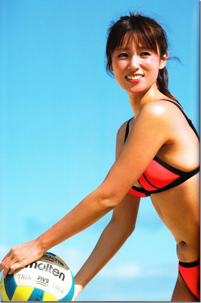 Fukada Kyoko AKUA shashinshuu (77)