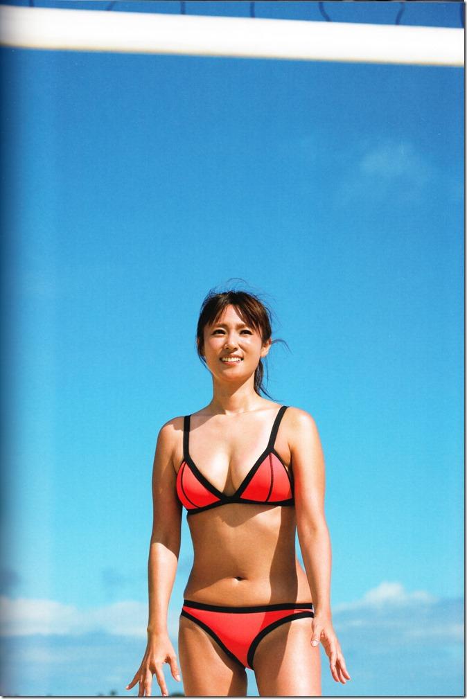 Fukada Kyoko AKUA shashinshuu (80)